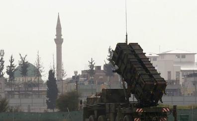 Turquía apela a la solidaridad de la OTAN en su ofensiva «antiterrorista» en Siria