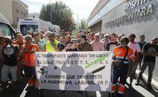 La reunión entre la dirección y los trabajadores de Tenorio acaba sin acuerdo