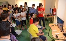 La feria del videojuego se celebrará en el Centro Joven de Badajoz el 18 y 19 de octubre