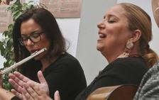 La Feria Chica se celebra hoy y mañana con flamenco y una exposición