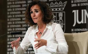 Olga García pide comparecer en la Asamblea para informar de la mina de litio
