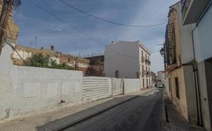 El Ayuntamiento de Badajoz licita la edificación de 17 viviendas en el Casco Antiguo