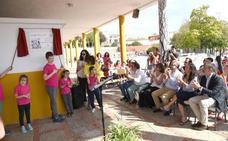 El colegio Alfonso VIII celebra sus bodas de oro