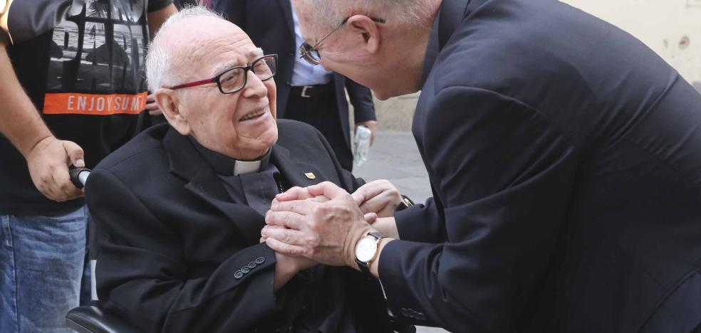 Los obispos extremeños celebran los 25 años de la Provincia Eclesiástica