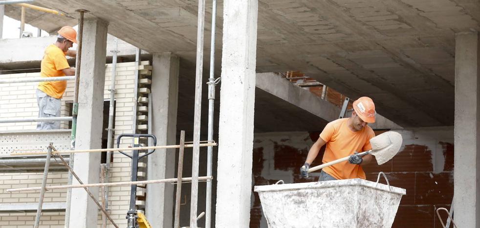 En Extremadura faltan comerciales, informáticos y especialistas de construcción