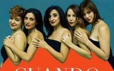 Acetre presenta en Cáceres 'Cuando cantan las mujeres'