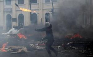 Lenín Moreno decreta el toque de queda en Quito