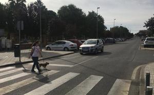 El tramo urbano de la Fuente de Almendralejo tendrá iluminación y acerado