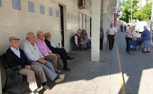 Los mayores de Villanueva disfrutan de dos semanas de ocio y salud