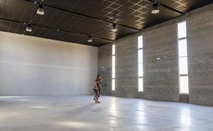 San Gil estrena su nuevo espacio multiusos