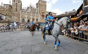 Guadalupe se luce por la Hispanidad