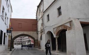 Cuatro asociaciones del Casco Antiguo piden un centro cívico en El Campillo