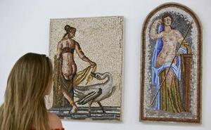 'De la nada', la muestra de la Escuela de Arte que parte de cero