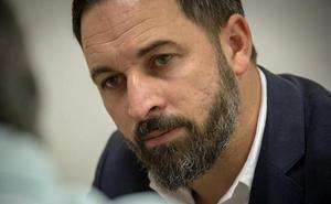Santiago Abascal participa mañana en un acto público de Vox en Cáceres