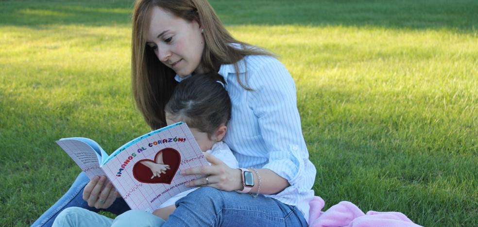 La enfermera que enseña a salvar vidas