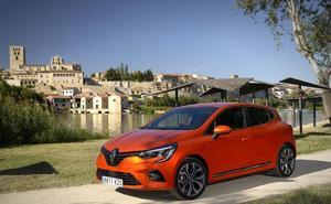 Evolución, revolución e innovación en el nuevo Renault Clio
