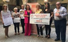 Mariano Barbacid visitará la ciudad invitado por la Oncológica