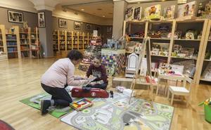 Crecen las previsiones de contratación para la campaña de navidad en Extremadura