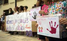 La herida de los hijos testigos de la violencia machista