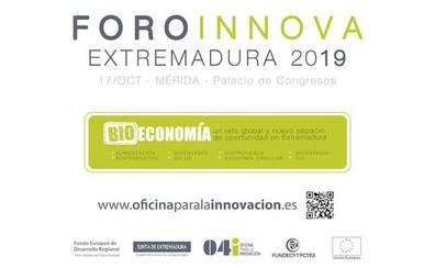 La ciencia y la tecnología, pilares de la bioeconomía y la bioinnovación en Extremadura