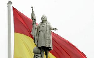 El oro de Colón