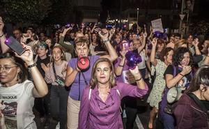 Las condenas por violencia de género crecen un 6,5% en Extremadura