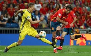 Un punto de calma para la Eurocopa