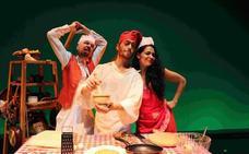'Tratado de culinaria para ser felices'