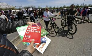 Más de 13.700 extremeños piden al INE que no les envíen propaganda electoral