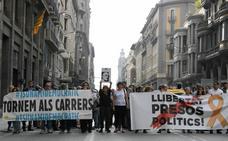 Directo   El independentismo ultima sus movilizaciones
