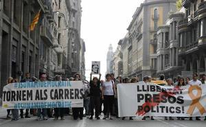 Directo | Junqueras: «Volveremos más fuertes»