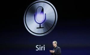 Siri, mi candidata