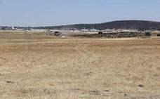 El PP solicita a la Junta que reactive el proyecto del aeródromo de Cáceres