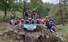 Losartamontes organiza nuevas rutas ciclistas