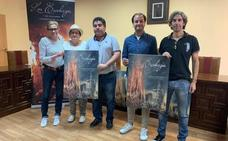 Cañadas, homenajeado con el cartel de Los Escobazos