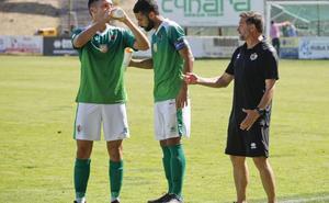 Julio Cobos ve al Cacereño «en la buena línea»