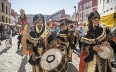 Amigos de Badajoz quiere recordar a Alfonso IX, pero fuera de Almossassa