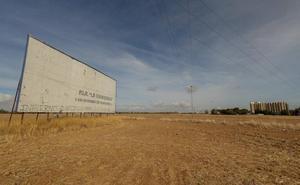 Varios empresarios quieren construir viviendas en el PIR de La Granadilla