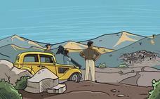'Buñuel en el laberinto de las tortugas' opta a los Premios de Cine Europeo