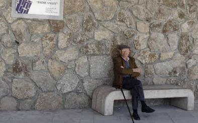 Los pensionistas cobrarán 9 euros más al mes con la nueva subida del 0,9%