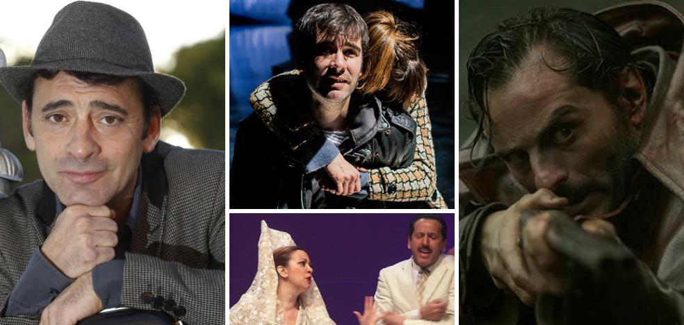 Fin de semana para disfrutar del teatro, bailar con boleros y aprender del cine inclusivo