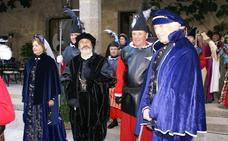 El mercado medieval se realizará en noviembre