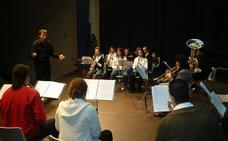 La escuela municipal de música abre el periodo de inscripción