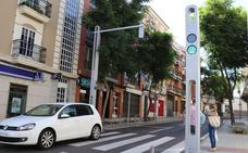 Los semáforos emitirán sonido solo al aproximarse un invidente