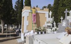 Limpieza y puesta a punto del cementerio