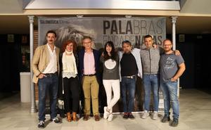 El Teatro Imperial acoge el estreno de 'Palabras encadenadas' el viernes