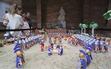 El Museo Romano quiere más gente joven en sus salas