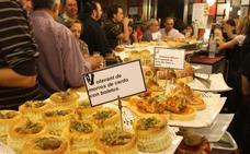 29 bares participan en la Feria de la Tapa de Plasencia