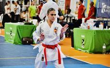 Marta García, de camino al Mundial de Chile