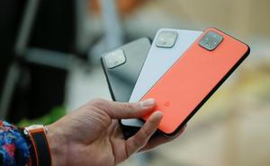 Un smartphone con el que fotografiar las estrellas